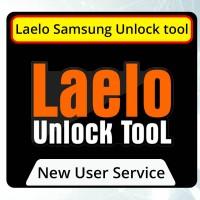 Laelo Samsung Unlock tool by Infinity (New User Service)