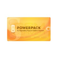 PowerPack for SigmaKey Huawei Edition Owners