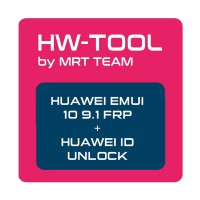 HW Tool for Huawei by MRT