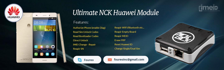 NCK Banner